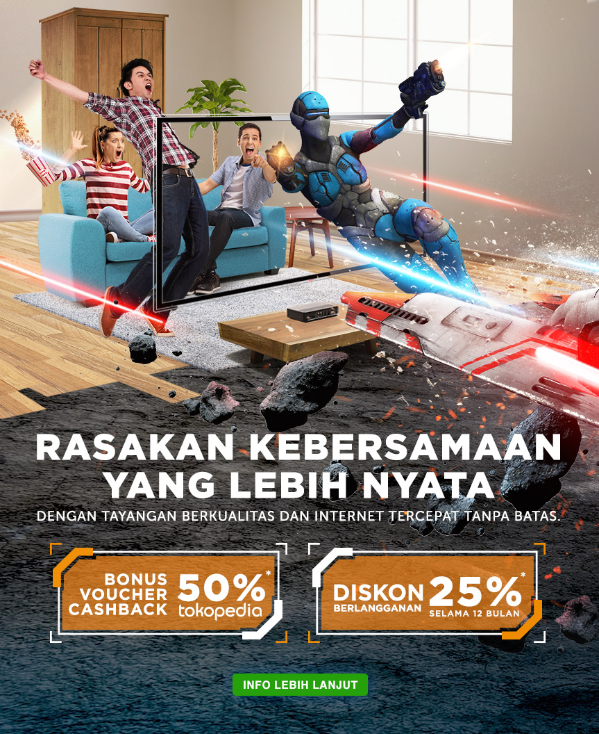 slider diskon 25% unlimited internet