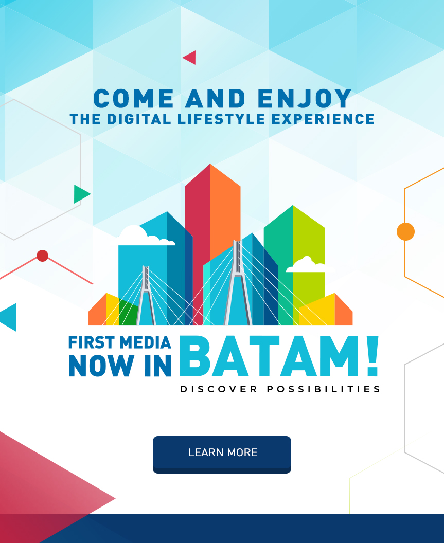 slider first media now in batam